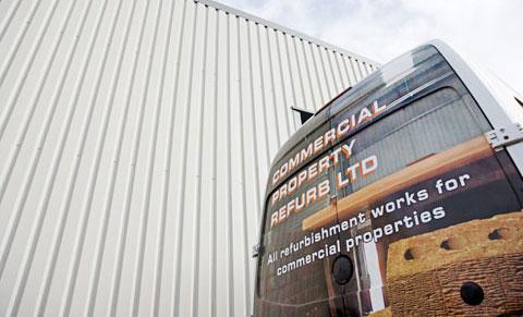 Commercial Property Refurb Ltd