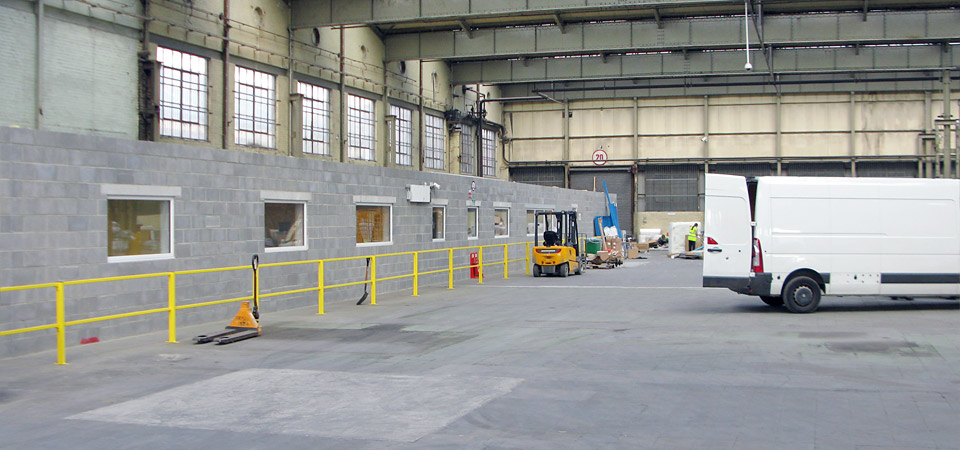 Plasterers One Stop Shop >> Office Fit Outs and Commercial Refurbishment in Leeds