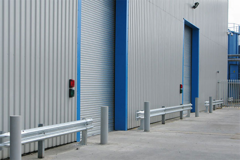 Industrial Roofing Cladding Cpr Roof Services