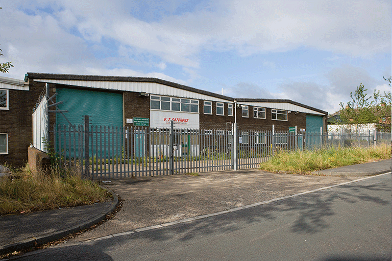 Howley Park Close Morley Leeds Commercial Property