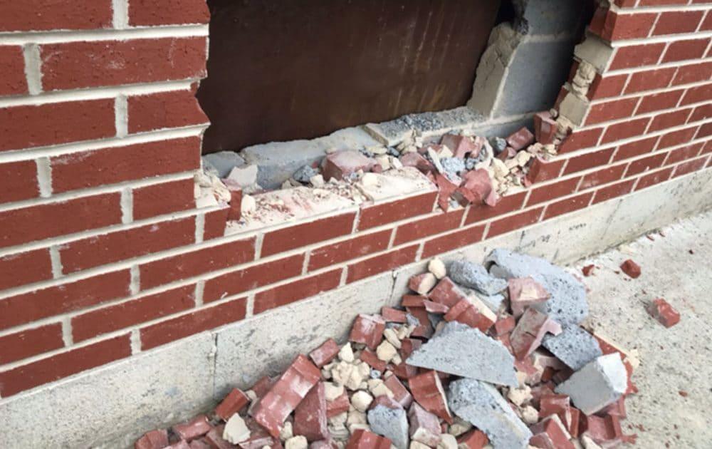 Commercial Property Refurbishment Repairs
